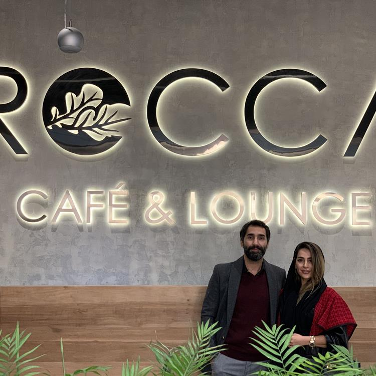 Rocca lounge , a special choice!
